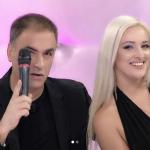 Arjan Çanit i ngacmojnë Sofinë: Çdo sekondë mbi ty, është gjynah mos me t'hyp… (FOTO)