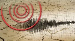 Tërmet i frikshëm, 6.3 ballë (VIDEO)