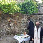Tepelenë, rindërtohet pas 51 vitesh Kisha e Peshtanit