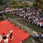 Gjirokastër, 'Divani Lunxhot' rikthen festën në Dhoksat (FOTO)