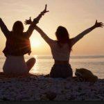 Këto janë 7 vendet që duhet t'i vizitosh patjetër me shoqen e ngushtë