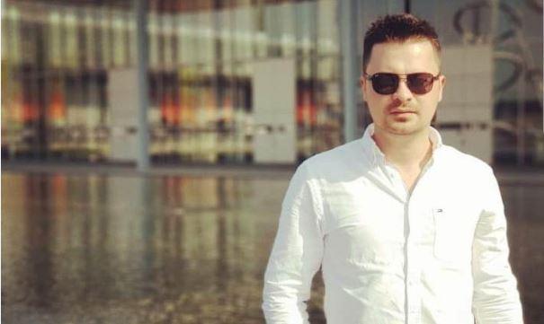 33-vjeçari vdes në spitalin e Gjirokastrës, arkitekti i apasionuar pas motorave nuk i mbijetoi dot aksidentit tragjik (FOTO)