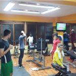 Zbuloni 'Xtreme Gym', e vetmja palestër në Gjirokastër që i ka të gjitha (FOTO)