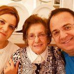 Ardit Gjebrea humbet njeriun e dashur (FOTO)
