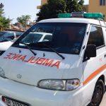 Një i vdekur dhe një i plagosur rëndë, detaje nga aksidenti tragjik në Sarandë