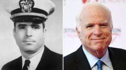 Humbet betejën me kancerin, vdes senatori amerikan, John McCain
