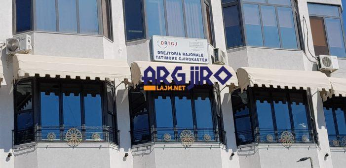 Valbona Bushi emërohet drejtoresha e re e Tatimeve në Gjirokastër