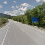 Gjirokastër, procedohet në Prokurori shoferi që aksidentoi policin nga Libohova në Kakavijë