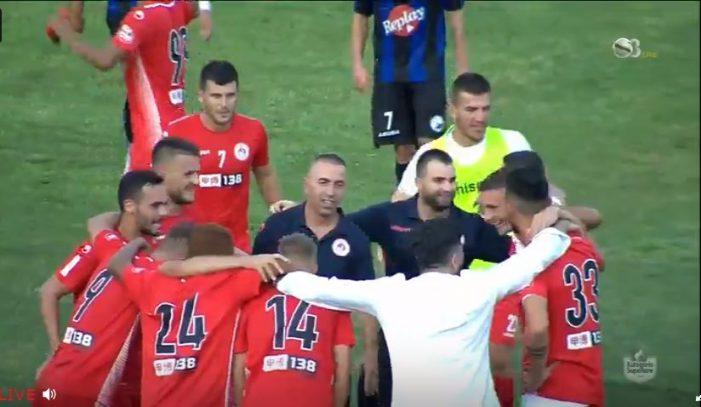 Luftëtari s'e ka marrë veten nga dështimi në Europë, humbet edhe ndeshjen në Gjirokastër me Kastriotin