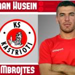 Të shtunën sfida e parë në Gjirokastër, Kastrioti rinovon kontratat për dy futbollistë