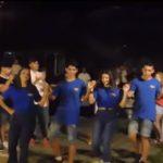 Gjirokastër, fshati i Fatos Nanos mblidhet në festën e përvitshme (VIDEO)