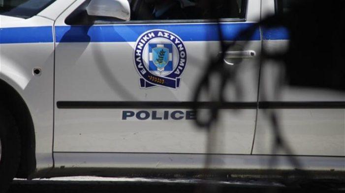 Athinë, shqiptari arratiset nga rajoni i policisë