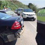 Aksidenti tragjik, vdes gruaja shtatzanë, plagosen 4 persona