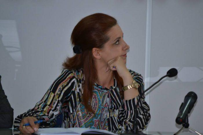 PD Gjirokastër kërkon vende pune në bashki, reagon Zamira Rami: Ndajeni mendjen njëherë e mirë se…