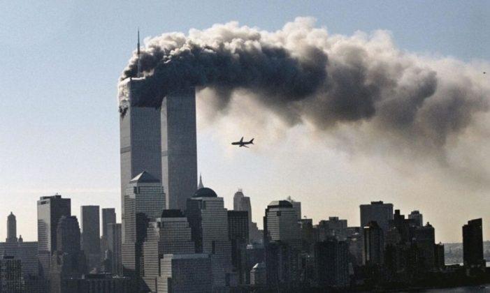 Ngjarja që ndryshoi botën/ Historia e vërtetë e 11 shtatorit 2001