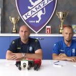 Trajneri nga Gjirokastra, i pari që bëhet 'kokë turku' në Superlingë
