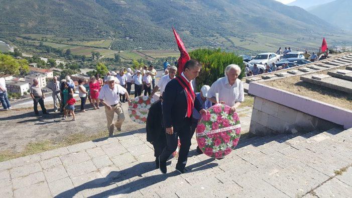 Tepelena feston 75 vjetorin e Çlirimit (FOTO)