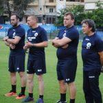Pas trajnerit, Tavo largon edhe të 'urryerin' e tifozëve të Gjirokastrës