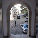 Ndikimi italian te ndërtimet në Qendrën Historike të Gjirokastrës