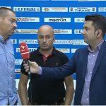 4 humbje radhazi, trajneri i Luftëtarit as nuk e mendon dorëheqjen: Tiranës i takonin tri pikët…
