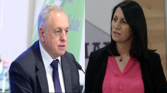 Kryebashkiakja e Libohovës i përgjigjet Tritan Shehut: Nxini nga sikleti se nuk bëtë asgjë për 8 vjet. Informatori yt nuk paguan faturat e ujit