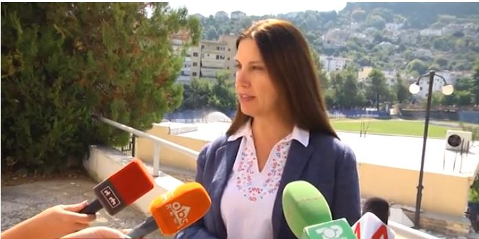 Më pak studentë nga viti në vit, ministrja e Kulturës ka një mesazh për drejtuesit e Universitetit të Gjirokastrës