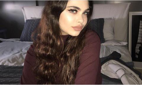 I moshuari ngacmon në vajzën e Niko Peleshit në Instagram, ajo i tregon…