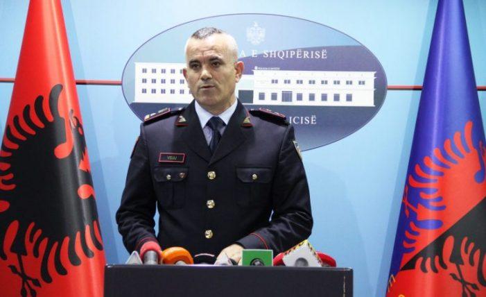 Kryepolici firmos urdhërin për 'Zonat Policore', ja çfarë do të ndodhë me riorganizimin e policisë