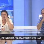Prindi nga Gjirokastra denoncon live në emision mësuesin: Ka abuzuar  me nxënësit…