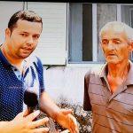 Çmenduri në Dropull, i moshuari zbulon tunelin misterioz poshtë shtëpisë. Ia kishte hapur komshiu (VIDEO)
