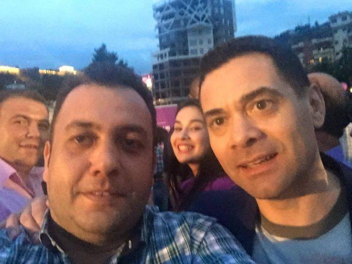 Ish-kryetari i PS-së: Ju tregoj pse Gjirokastra duhet t'i thotë faleminderit Arben Ahmetajt