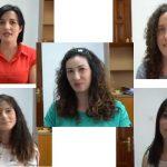 Konkursi në portal, njihuni me infermierët e rinj të Gjirokastrës (VIDEO)