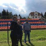 Gjirokastër, Luftëtari pret sot sulmuesin Dunga