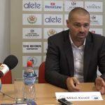 Gjirokastër, Tavo 'dorëzohet' përballë presionit, shkarkon trajnerin slloven. Ja kush e merr drejtimin e Luftëtarit