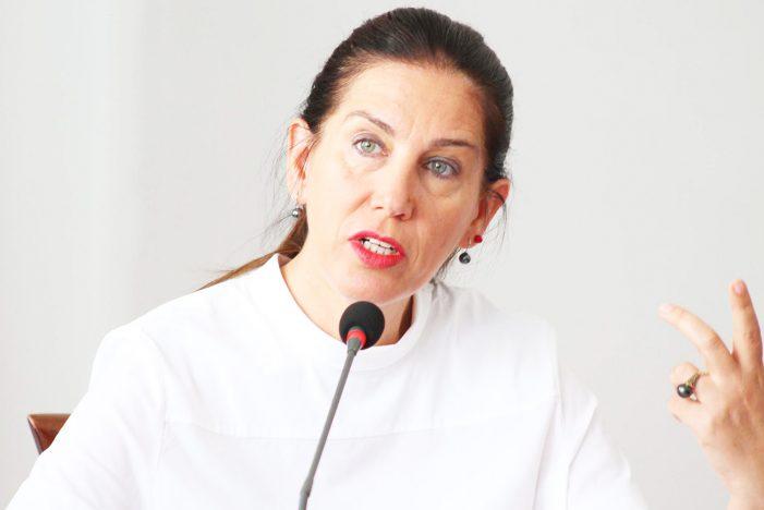 Zgjedhje lokale, Mirela Kumbaro flet për kandidatët e PS-së në Gjirokastër dhe Përmet