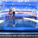 Nuse e vjehrrë nga Saranda lënë nam në emision, përleshen dhe shahen live (VIDEO)