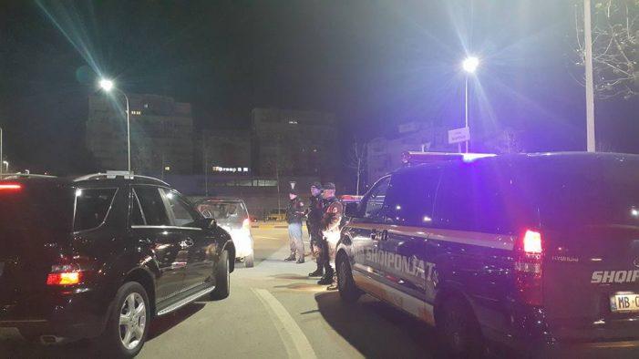 Aksident në Sarandë, shoferi i dehur përplas këmbësorin