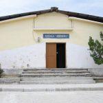 Çati llamarine e mure me myk, Bashkia Gjirokastër dhe qeveria asnjë investim në shkollën ku mësojnë romët