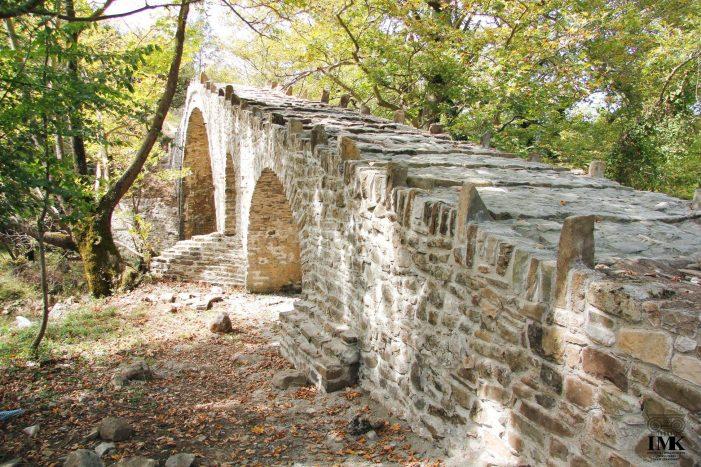 Zagori, restaurohet Ura e Nivanit