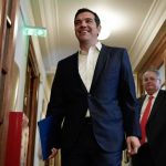 Ndryshime në qeverinë greke, dorëhiqet Kotzias. Tsipras merr edhe postin e Ministrit të Jashtëm