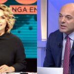 Deklarata e fortë e gazetares: Xhisielën e kanë urdhëruar të shkojë te 'Opinion'