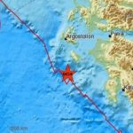 Tundet Greqia, tërmet 6.8 ballë. A rrezikohet edhe Shqipëria?
