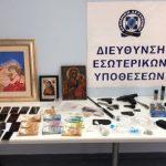 Goditet banda në Greqi, në pranga 3 shqiptarë