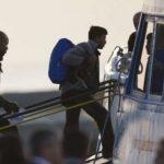 Greqia dëbon rreth 1 mijë të huaj, më shumë se gjysma janë shqiptarë
