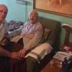 Ditëlindja e Enverit, komunistët shkojnë për vizitë te shtëpia e Nexhmijes