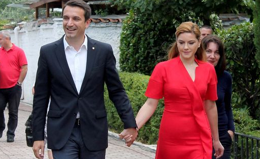 Ish-deputeti i Gjirokastrës bëhet baba