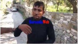 Qyfyre nga Saranda/ Hajduti niset të vjedhë, por e kapin. Nuk do ta besoni se si justifikohet… (VIDEO)