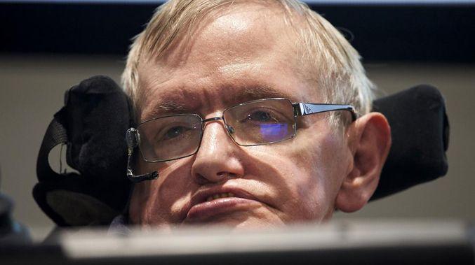 Nuk ka Zot dhe as jetë pas vdekjes, mos mbani iluzione të kota. Trondit libri i shkencëtarit Stephen Hawking