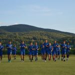 Gjirokastër, Luftëtari bëhet gati për Partizanin