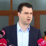 'Çmendet' Lulzim Basha, kërkon referendum për rikthimin e ligjit të dënimit me v dekje